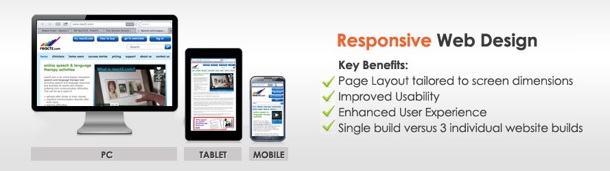 Freelance Responsive Web Design And Development Hyderabad Synergy Interactive Solutions